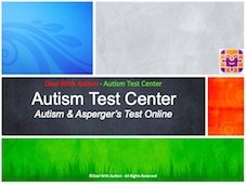 Deal With Autism Test Online