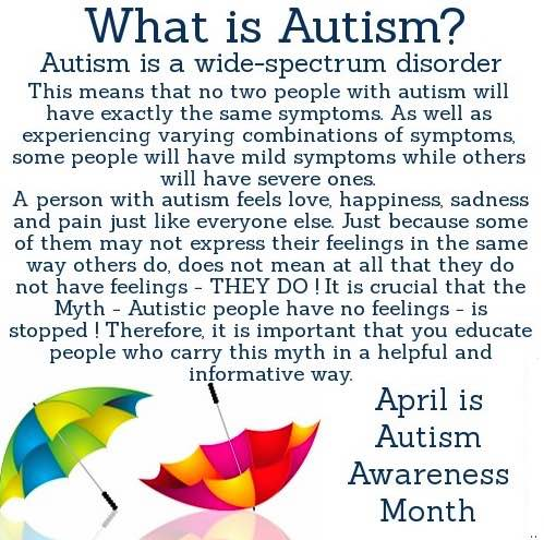 What is Autism in Simple terms