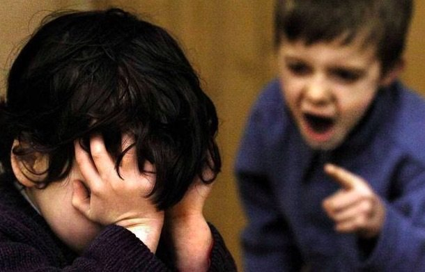 Blamig it on younger sibling is a common symptom of Oppositional Defiant Disorder in Children
