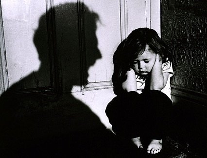 Oppositional Defiant Disorder and Domestic Violence