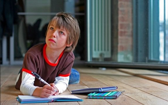 Using a Private Journal - Great Tool to treat a Child with Oppositional Defiant Disorder