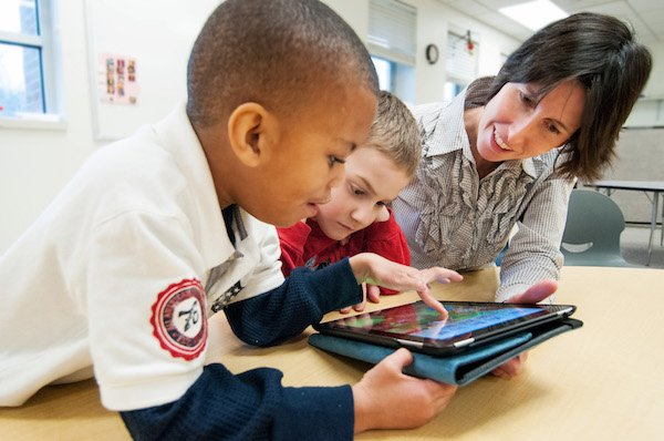Using iPads and Other Tablets for Autism Treatment